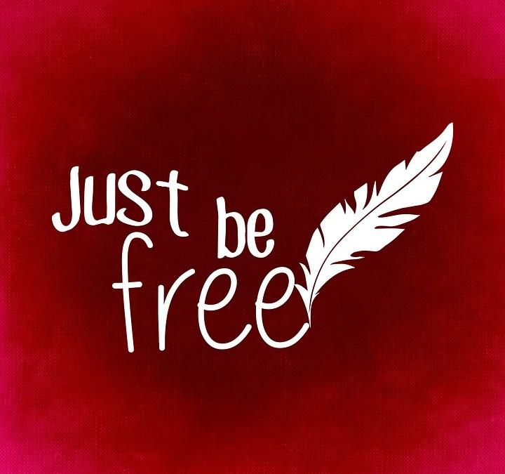 Ich bin ein freier Mensch | VisionSpirit